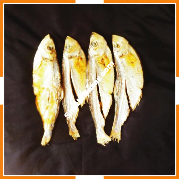 ফাইস্যা শুঁটকি (চৈইক্ষা)